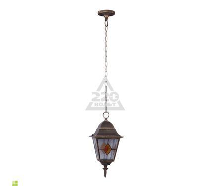 Светильник уличный подвесной ARTE LAMP BERLIN A1015SO-1BN