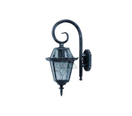 Светильник настенный уличный ARTE LAMP PARIS A1352AL-1BS