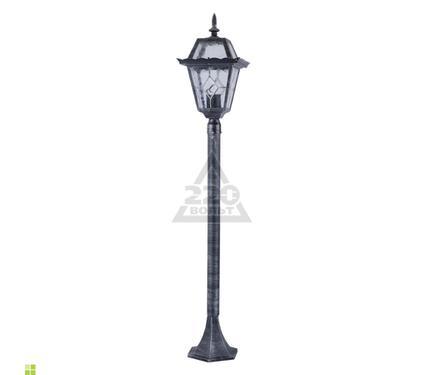 Светильник уличный ARTE LAMP PARIS A1356PA-1BS