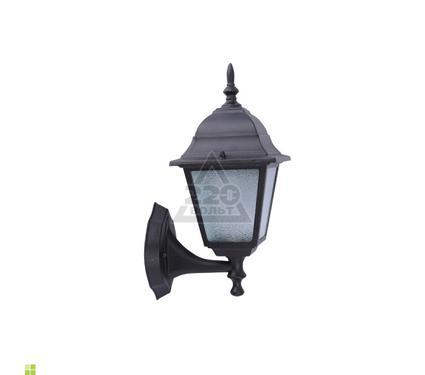 Светильник настенный уличный ARTE LAMP BREMEN A1011AL-1BK