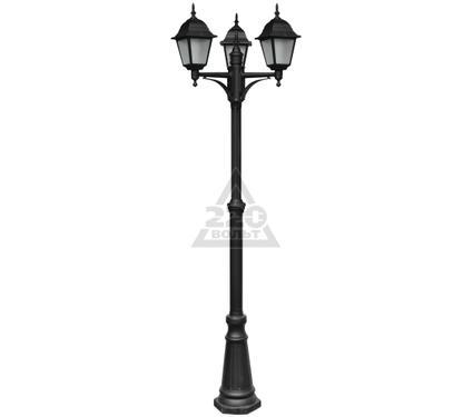 Светильник уличный ARTE LAMP BREMEN A1017PA-3BK