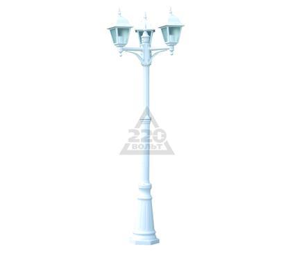 Светильник уличный ARTE LAMP BREMEN A1017PA-3WH