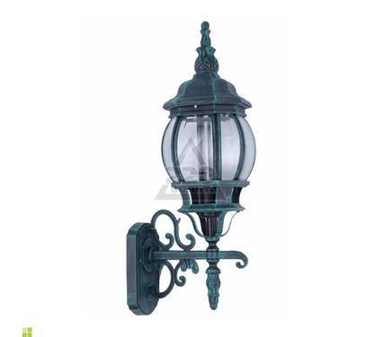 Светильник уличный ARTE LAMP ATLANTA A1041AL-1BG