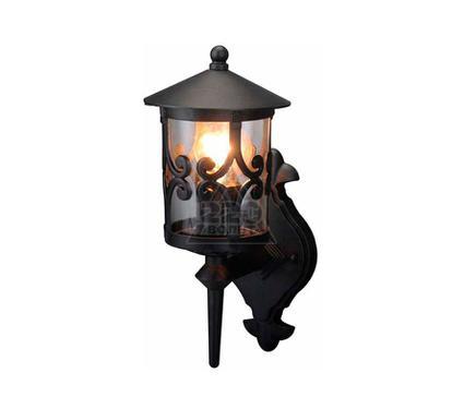 Светильник уличный настенный ARTE LAMP PERSIA A1451AL-1BK