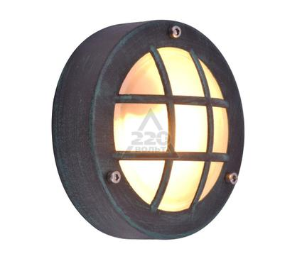 Светильник уличный настенный ARTE LAMP LANTERNS A2361AL-1BG