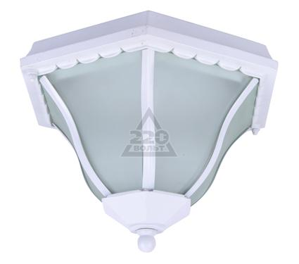 Светильник уличный ARTE LAMP LANTERNS A1826PF-2WH