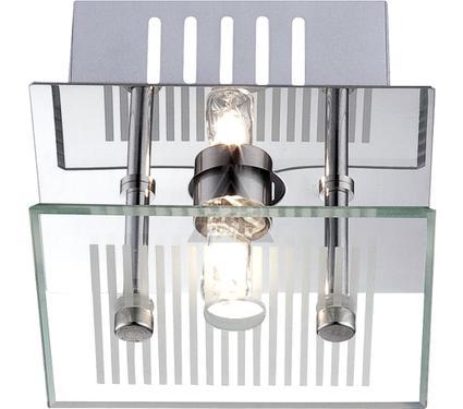 Светильник настенно-потолочный GLOBO 49201-1