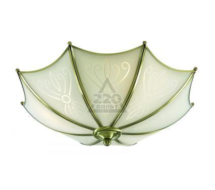 Светильник настенно-потолочный ARTE LAMP UMBRELLA A9242PL-3AB