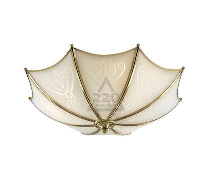 Светильник настенно-потолочный ARTE LAMP UMBRELLA A9252PL-4AB