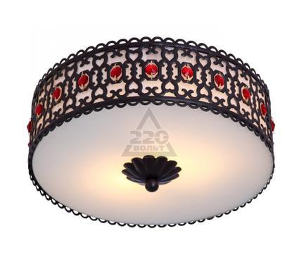 Светильник настенно-потолочный ARTE LAMP SULTAN A6130PL-2BK