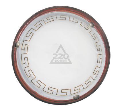 Светильник настенно-потолочный ARTE LAMP ANTICA A3656PL-3AB