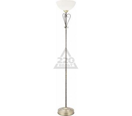 Торшер ARTE LAMP BLAKE A4711PN-1BR