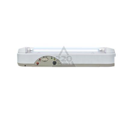 Светильник UNIEL URL-04-AC/DC-T5-8W2-3,5HRS-WH