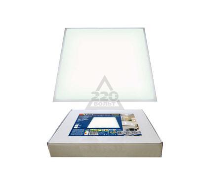 Светильник UNIEL ULP-6060-36/NW PROM SILVER