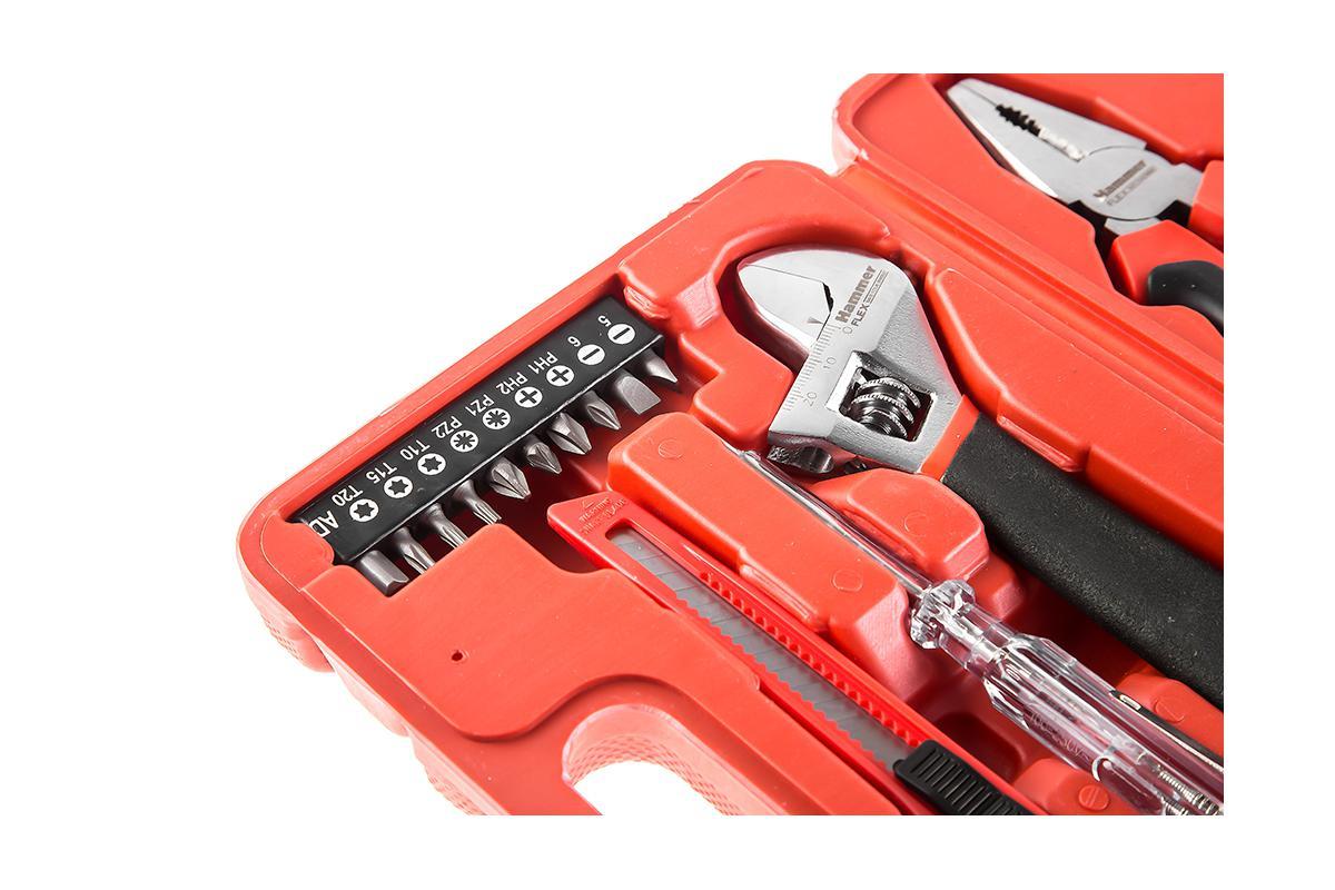 Инструмент многофункциональный hammer hammer acd122gli