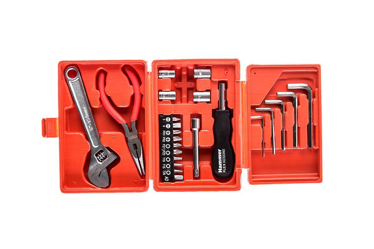 Инструменты многофункциональные