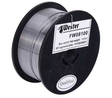 Проволока сварочная WESTER FW08100