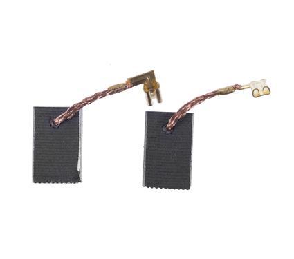 Щётка HAMMER 404-220 Щетки угольные GR (2шт.) для Макита (СВ-325) AUTOSTOP
