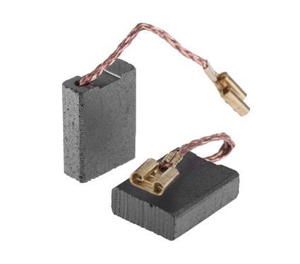 Щётка HAMMER 404-319 Щетки угольные GR (2 шт.) для Бош (1607014145) AUTOSTOP
