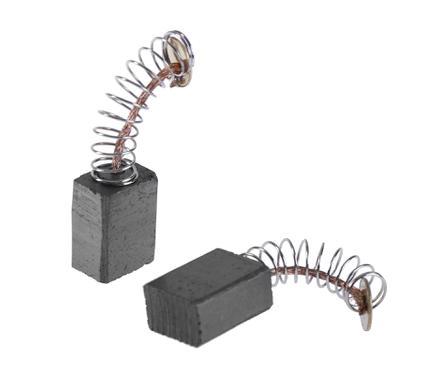 Щётка HAMMER 404-321 Щетки угольные GR (2 шт.) для Бош (1617014135) AUTOSTOP