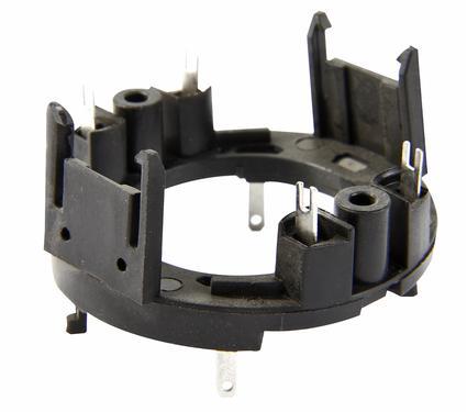 Дефлектор HAMMER Дроссельная заслонка (58) PRT620C