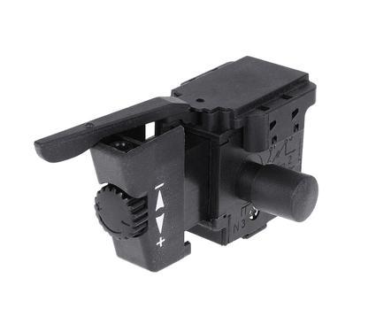 Выключатель HAMMER A02-01 (4) А250V 5E4