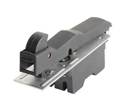 Выключатель HAMMER D01-01 (6)A 250V 5E4