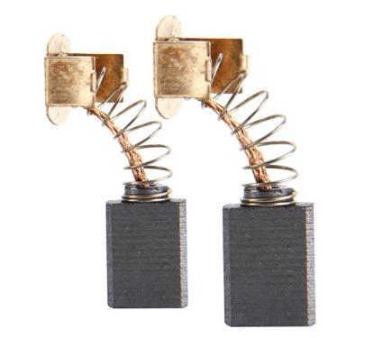 Щётка HAMMER Щетки угольные (2 шт.) для HAMMER USM900S