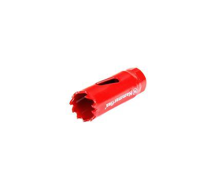 Коронка биметаллическая HAMMER 224-001 BiMETALL 19 мм