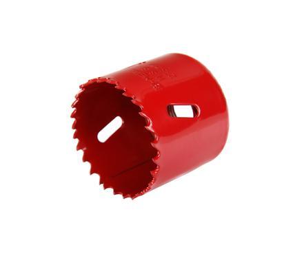 Коронка биметаллическая HAMMER 224-010 BiMETALL 51 мм