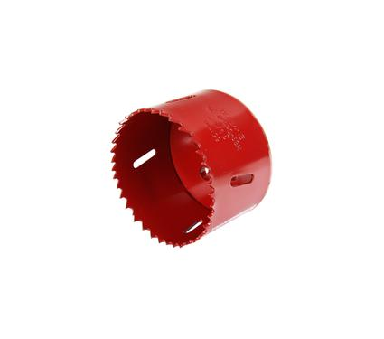 Коронка биметаллическая HAMMER 224-012 BiMETALL 65 мм