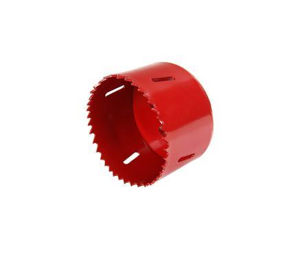 Коронка биметаллическая HAMMER 224-013 BiMETALL 68 мм