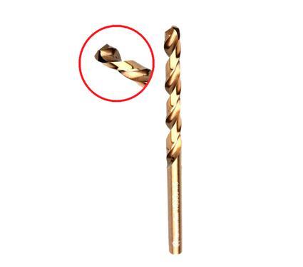 Сверло по металлу HAMMER DR CO 5,50мм*93мм