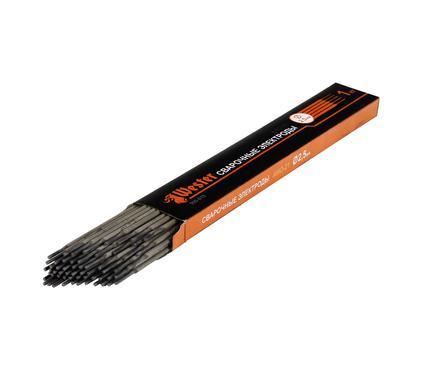Электроды для сварки WESTER 990-019 1кг 2,5мм