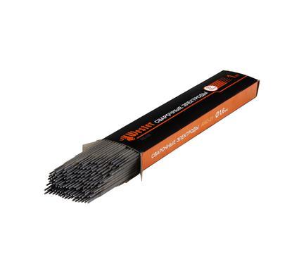 Электроды для сварки WESTER 990-039 1кг 1,6мм
