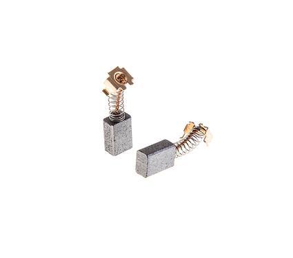 Щётка HAMMER 404-210 Щетки угольные (2шт.) для Makita (СВ-70) AUTOSTOP