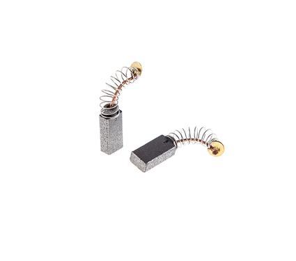 Щётка HAMMER 404-309 Щетки угольные (2 шт.) для Bosch (2604321905) AUTOSTOP