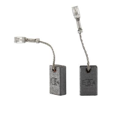 Щётка HAMMER 404-318 Щетки угольные (2 шт.) для Bosch (1607014176) AUTOSTOP