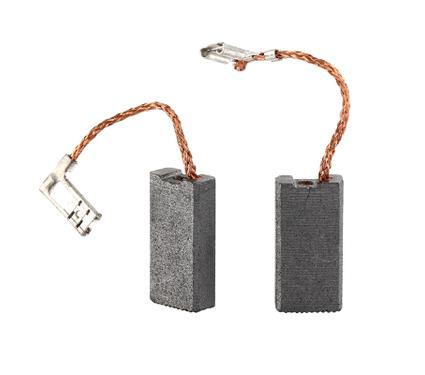 Щётка HAMMER 404-321 Щетки угольные (2 шт.) для Bosch (1617014135) AUTOSTOP