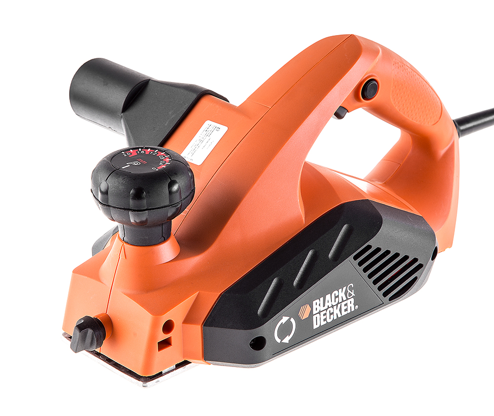 Рубанок Black & decker Kw712 цена