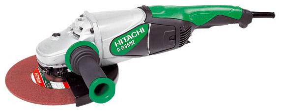 УШМ (бол��арка) Hitachi G23mr