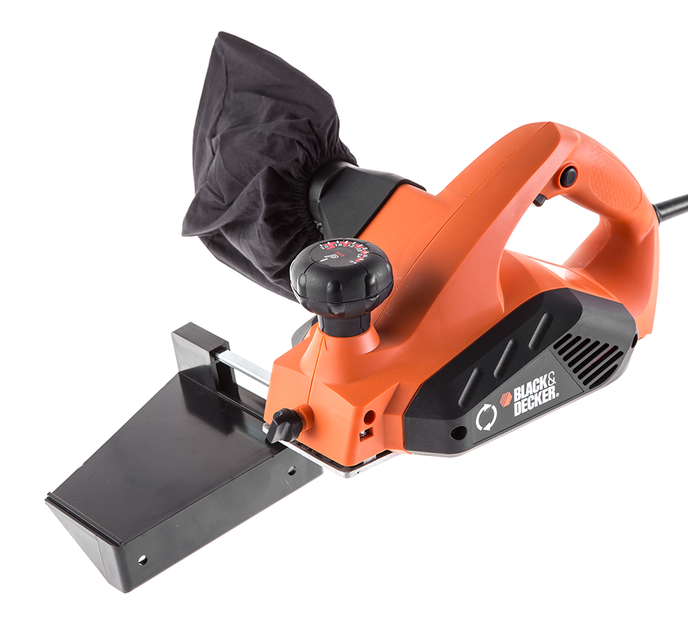 Рубанок Black & decker Kw712ka