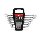 Набор комбинированных гаечных ключей в держателе, 8 шт. VIRA 510108