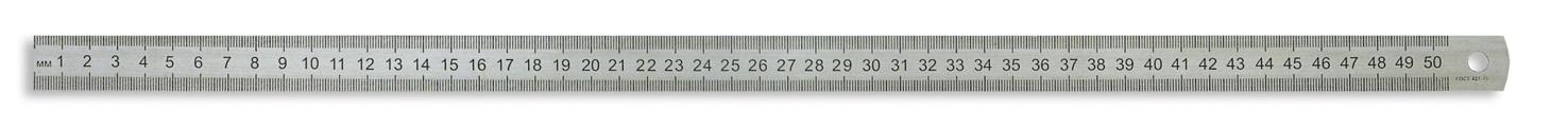 Линейка измерительная Vira 100021