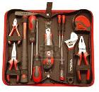 Набор инструментов для дома, 12 предметов VIRA 305037