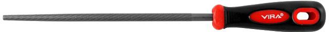 Напильник по металлу Vira 820004  200 мм круглый бокорезы vira 7 311043
