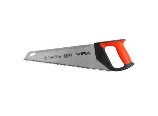 Ножовка по дереву VIRA 800245