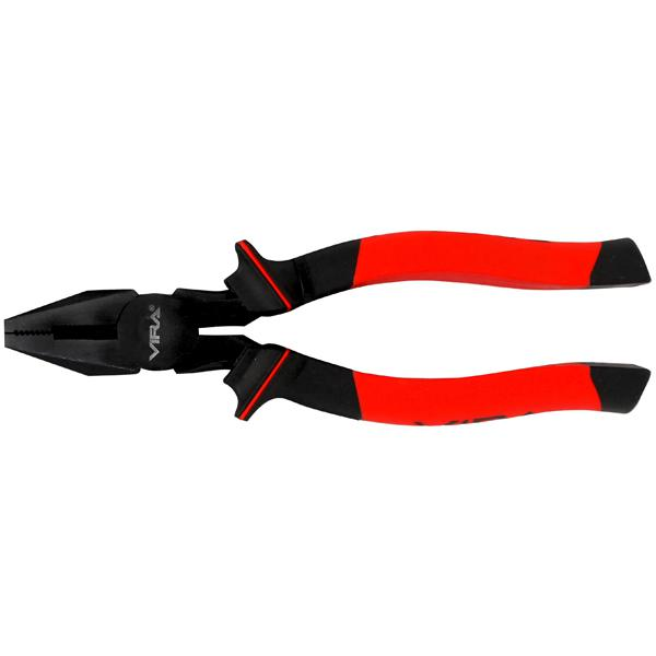 Пассатижи с двухкомпонентными ручками Vira 311040 6 двухкомпонентные ручки от 220 Вольт