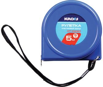 Рулетка Kroft 202063 рулетка kroft 202094