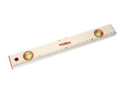 Купить Уровень пузырьковый Vira 100102, Китай